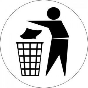 recogida de papel en Madrid medioambiente