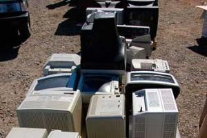 reciclaje de residuos electronicos madrid
