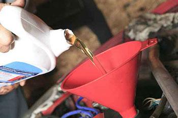 reciclar aceite usado en madrid
