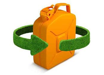 reciclar aceite madrid