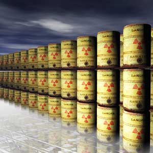 recogida residuos peligrosos madrid